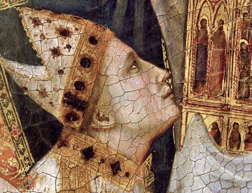 L'Italia di Giotto. Itinerari giotteschi: Lazio