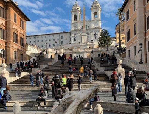 Un Giorno a Roma