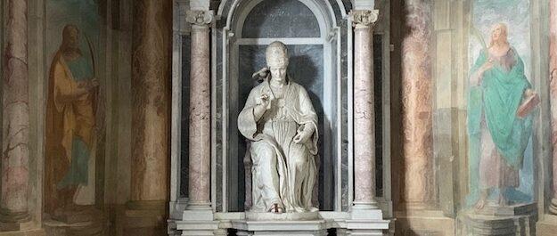 Oratorio di Santa Barbara, Roma